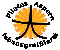 Logo Pilates-Lebensgreißlerei